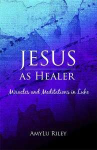 Jesus as Healer book cover