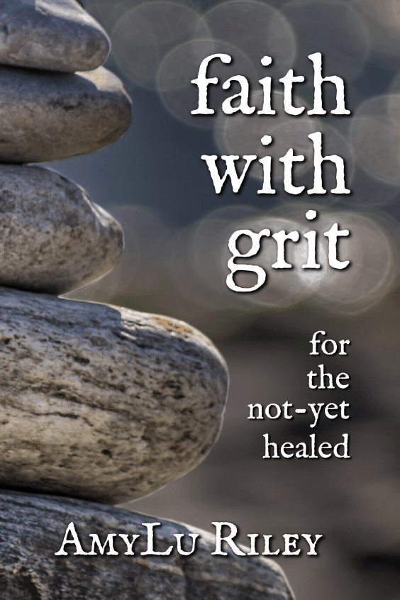 Faith with Grit book cover