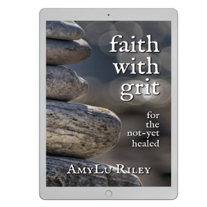 Faith with Grit ebook image