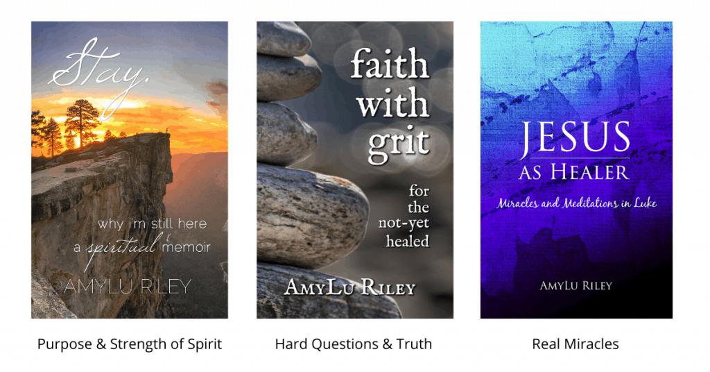 Books by AmyLu Riley