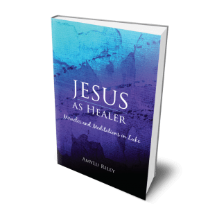 Jesus as Healer book