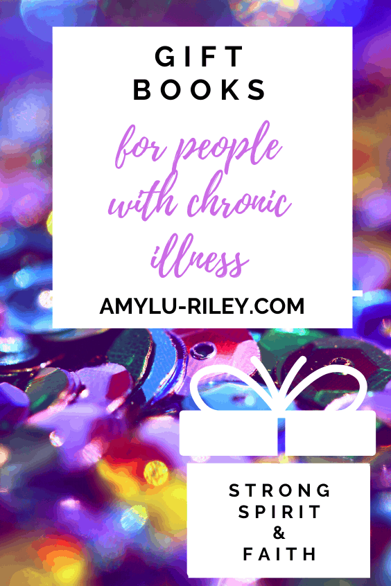 Books for people with chronic illness