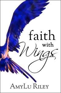 Faith with Wings book cover