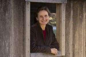 Photo of author AmyLu Riley